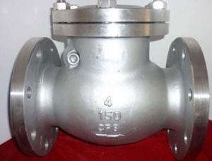 China API Swing Check Valve on sale
