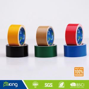 China Professional High Tensile Strength Carton Packing Cloth Duct Tape on sale