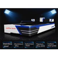 China Professional Fiber Laser Marking Machine 1060-1080nm Wavelength High Efficiency on sale