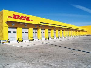 China Quick International Express Courier Service DHL FedEx UPS China To Amsterdam Frankfurt London Rome Moscow on sale