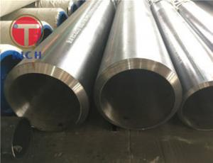 China Din2391 ST45, ST52, E355, E355SR, STKM13C Stainless Steel Hydraulic Cylinder Honed Tube on sale