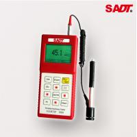 Universal Leeb Digital Portable Hardness Tester Lightweight With RS232 / USB Interface