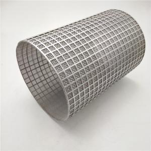 China stainless steel filter strainer for hot melt glue machine parts on sale