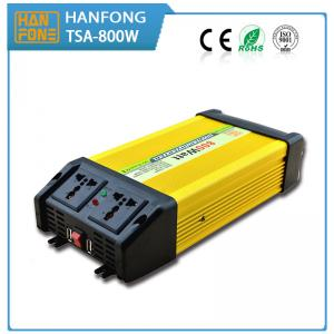 China 800W Overload Protection Rv Power Inverter , Off Grid Solar Inverter Charger on sale