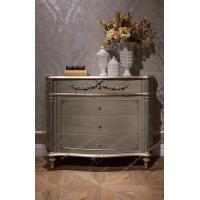 Ekar Furniture New Designs Wooden Chest of Drawers Bedroom Sets FW-133