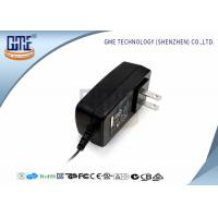 China Audio GME Switching Power Adapter US Plug Black 11.4V - 12.6V DC on sale