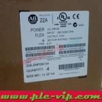 Allen Bradley PowerFlex 22B-B012C104 / 22BB012C104