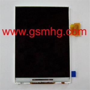 China Affichage à cristaux liquides de Samsung S3650 on sale