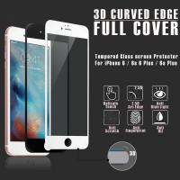Cell phone accessories 9h tempered glass screen protector for iphone 6s
