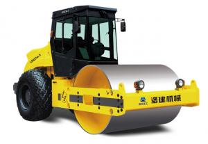 China Hot Sale China 20tons YZ20H Vibratory Road Roller with high quality & low price on sale