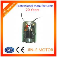 High Efficiency Direct Drive Electric Motor Switch Installed Low Noise