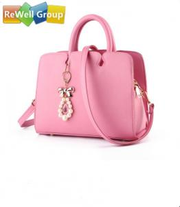 China Ms Fashion Single Shoulder Ladies Leather Business Bags Inclined Shoulder Bag on sale