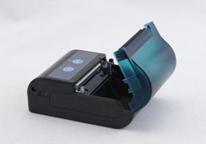 China Citizen Receipt Printer With Mini USB Interface / Wifi Connection on sale