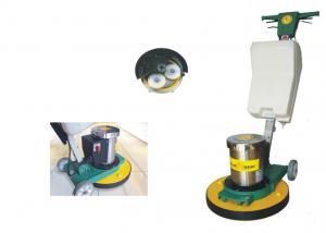 Multi purpose Swing Arm Single Disc Floor Scrubber Cleaning Machine