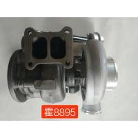 Low Noisy Holset Turbocharger Excavator Spare Parts HX50 8895 For VV180825011