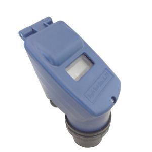 China High Accuracy Anti Corrosion Ultrasonic Level Transmitter 24VDC or 220VAC on sale