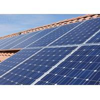 Durable Sunpower Jinko Solar Panels Tempered Glass 1956x992x50 Mm