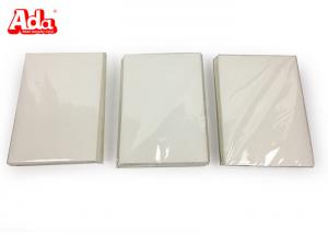 China Fast Dry A4 / A3 Sublimation Transfer Paper 100GSM For Leather / Plate on sale