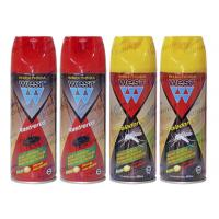 Effective Household Oil - Base Mosquito Repellent Spray / Insect Killer Spray
