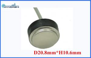 China High Frequency Ultrasonic Sensor , Water Sensor Switching Transducer on sale