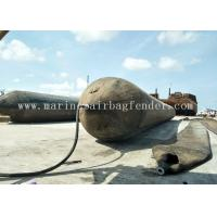 7 Layers Ship Air Lifting Bags Floating Assistant For Large Construction Structure