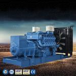 1800KW Open Diesel Generator