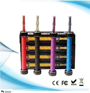 China Custom Multi Color Shisha E Cigarette / Mango or Tobacco Flavor Electronic Cigarette on sale