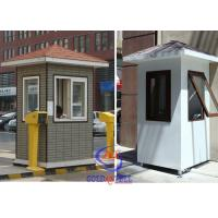 Economic sentry style garden shed With Working Desk Light Equipped