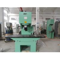 Numerical Control C-Frame Hydraulic Press , Hydraulic Straightening Machinery