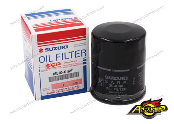 Auto Spare Parts Car Oil Filter Element 16510-61AV1 For