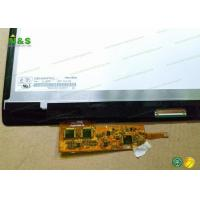 China HSD101PFW3-D00 HannStar lcd laptop screen 10.1 inch Normally White on sale