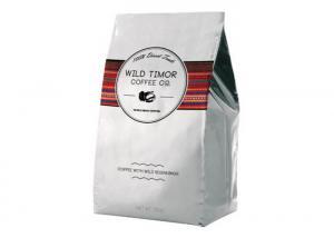 Quality 500g écologiques tiennent la fuite de poches d'emballage alimentaire non - for sale
