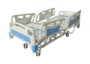 China YA-D5-4 Medical Equipment Furniture Hospital Electric Bed on sale