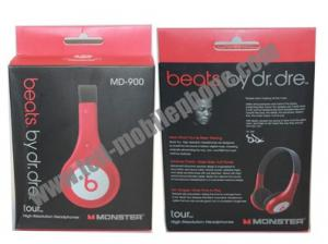 China mobile headphone for Monster MD.900 on sale