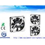 Fãs axiais da C.C. da alta temperatura portátil da eletrônica para o portátil/micro fã da C.C. 18mm