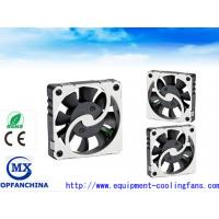High Temperature DC Axial Fans For Laptop / High Speed Micro DC Fan 18 × 18 × 4 mm