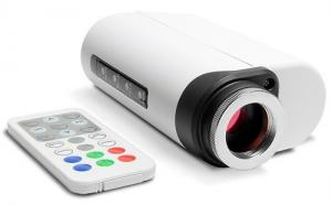 China Wireless Remote Control 3.2MP HD VGA Digital Camera With USB2.0 Interface on sale