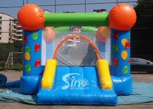 China Indoor kids small inflatable bouncer for family fun from China Inflatable Factory on sale
