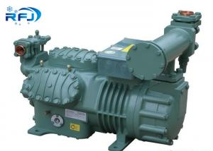 China Low Temperature Refrigeration Screw Compressor 30HP 6 Cylinder 06ER099 Durable on sale