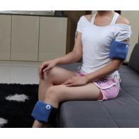 Mini Personal Vibration Air Massager, Arm Massager For Office, Travelling With Battery Powered