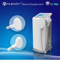 China 2000W High Power Laser Diode 808nm Hair Removal / 808nm Diode Laser Hair Removal Machine 12*20mm Big Spot SIze on sale