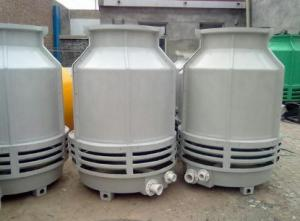 China Small Size Counter Flow Cooling Tower CT-10 on sale