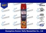 Anti Mosquito Products 400ML Oil Based Aerosol Insect Killer Spray