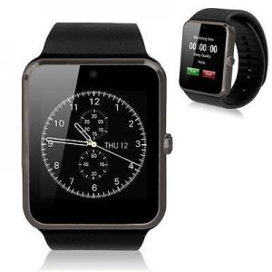 China GT08 Bluetooth Smart Wrist Watch GSM Phone For Android IOS iPhone on sale