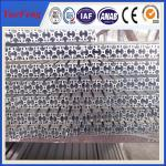 China anodizing Aluminum Extrusion for Machine support frame(4040) wholesale