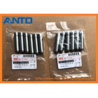 5117210010 5-11721001-0 Valve Guide 6BG1 ISUZU Engine Parts For Hitachi EX100 EX120 ZX110 ZX200