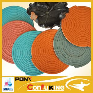 China 140mm unbreakable paper mosquito coil on sale
