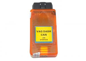 China Vw Engine VAG Diagnostic Tool , Vag Dash Can V5 17 Mileage Correction Tool on sale