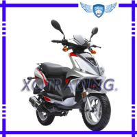 125CC Gas Scooter 125XQ-6BY