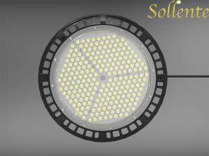 China 200W Led High Bay Light Component With 234 in 1 Led Lens 90 Degree on sale